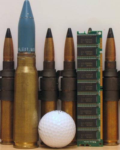 Самые убойные винтовки в мире