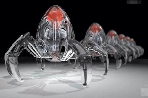 Наноботы Министерство обороны США недавно рассекретило данные о создании наноботов, предназначенных для введения в кровь человека. Проектом занимается секретное подразделение DARPA. Ожидается, что программа ElectRx будет использоваться в различных целях, от лечения внутренних повреждений до контроля над разумом человека.