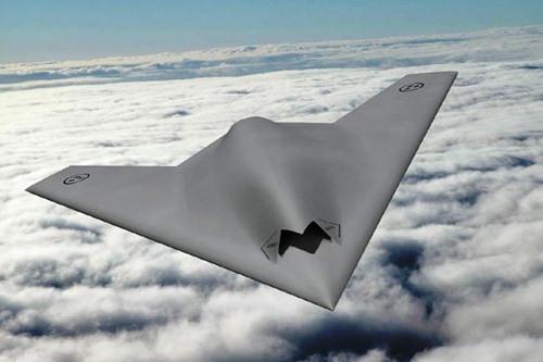 Боевые дроны Конечно, сейчас летающими дронами уже никого не удивишь, они есть и в гражданском варианте. Но боевые машины разрабатываются только несколькими странами: США, Великобритания, Израиль и Китай. Наиболее перспективной разработкой является БПЛА Boeing XJ-45, способный к бомбардировке умными снарядами и умеющий уходить от преследования самостоятельно.