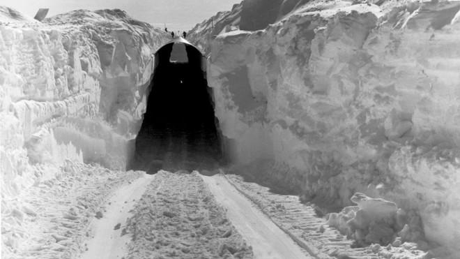 Американская секретная база обнаружилась благодаря глобальному потеплению: Россию пытались атаковать подо льдом