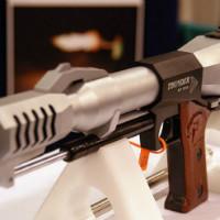 Самые убойные пистолеты мира