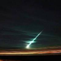 Невероятно мощный взрыв метеорита привел американцев в панику