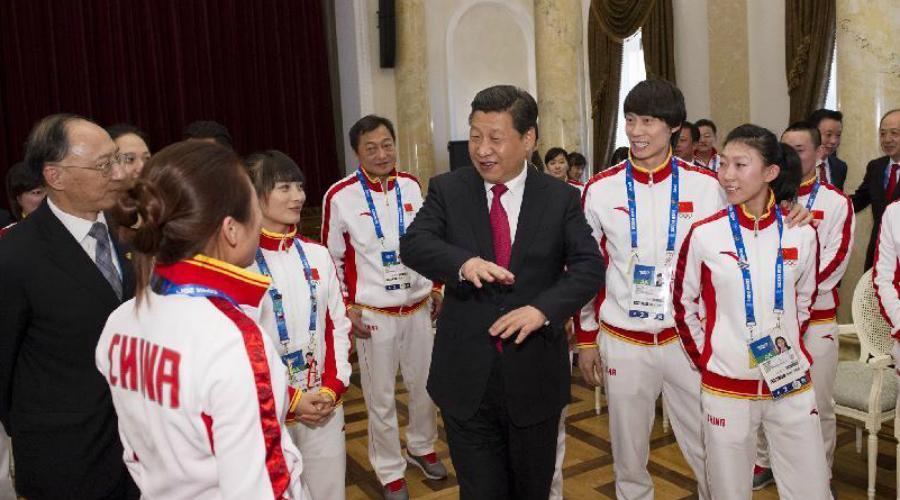 Документ 23 К чести китайских властей, проблема была решена на фундаментальном уровне. В 2010 году правительство страны опубликовало так называемый «документ 23» — по сути, реформу образования. Согласно новой директиве, все школы должны поддерживать бывших спортсменов, одновременно повышая стандарты образования.