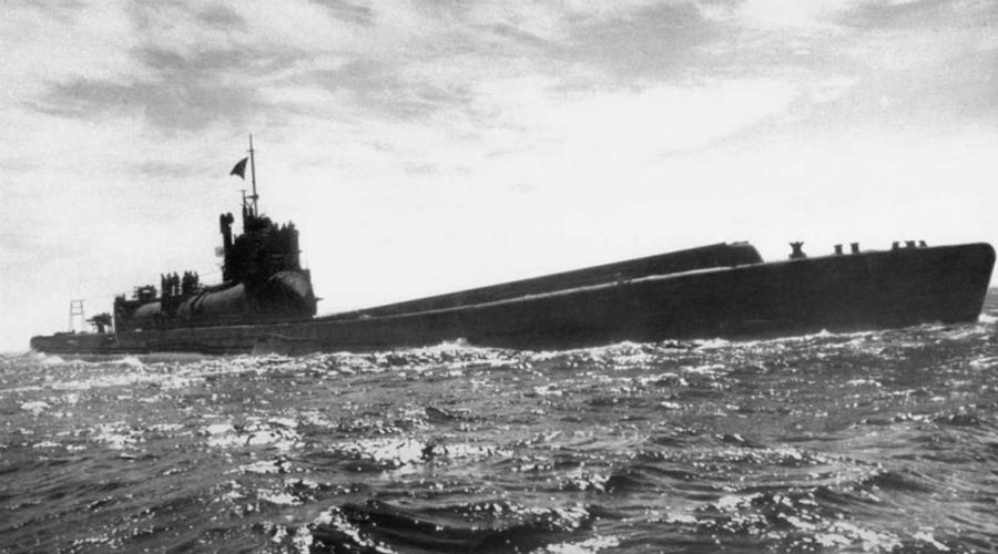 Золотая субмарина В конце 1944 года японская подводная лодка I-52 перевозила в Германию большой груз золота. По дороге командир решил напасть на американский конвой, но не рассчитал сил и субмарина затонула вместе со всем экипажем. Найти драгоценный груз пытались многие. В 1990-м голу некий Пол Тайдуэлл сумел обнаружить обломки субмарины и лежащие рядом пустые ящики. Кто и когда поднял золото, да и было ли оно на самом деле, неизвестно.