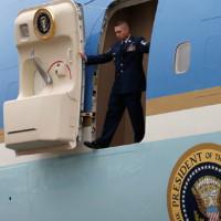 Летающая крепость американского президента: как устроена защина борта Трампа