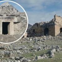 Ученые раскрыли тайну адских врат Гадеса, за границей которых моментально умирали древние греки