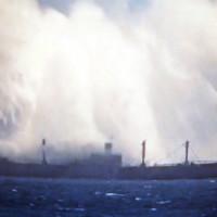 Как выглядит подводный ядерный взрыв