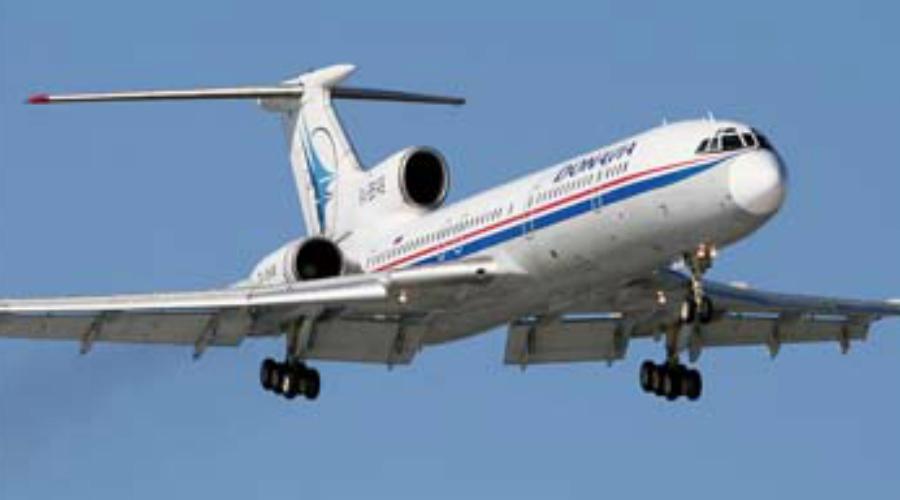 Ту-154 С 1994 по 2017 годы в мире произошло 17 авиакатастроф с участием Ту-154. Погибло 1760 человек. Между тем модель все еще остается одной из самых распространенных на территории стран СНГ, всего же в небе летают 336 таких «птичек». Печальная статистика говорит об 1 катастрофе на 1 041 000 летных часов Ту-154.
