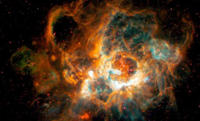 Насколько велик космос: ученые обнародовали результаты расчетов