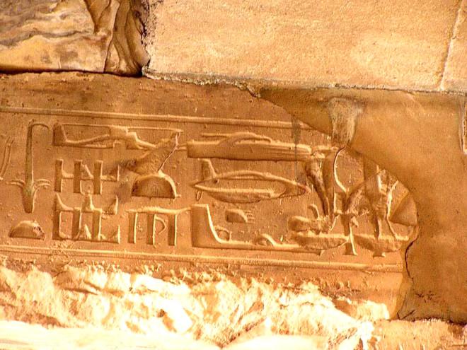 Как строили Великие пирамиды: египетский секрет раскрыт