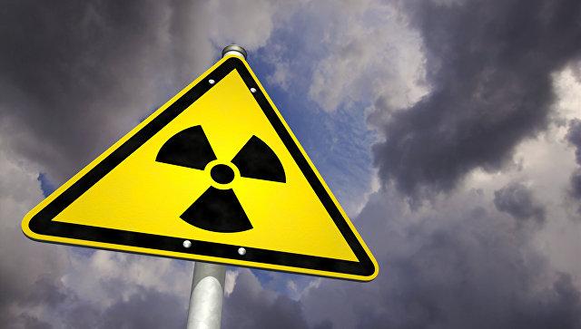 У границы России обнаружен таинственный источник радиоактивного излучения