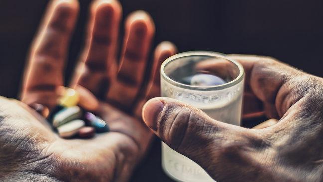5 самых опасных лекарств для сердца!