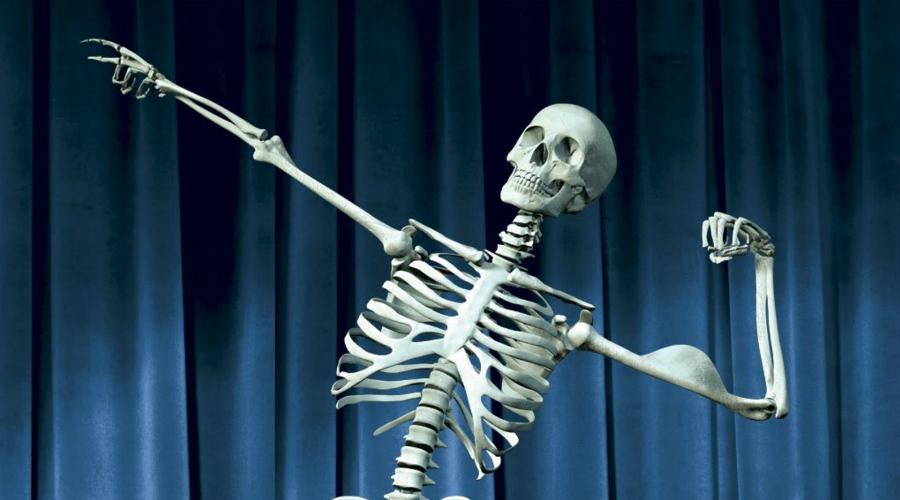 Конец индустрии Торговля человеческими костями затухла к середине XX века. После Второй мировой войны медицинские школы и больницы просто перешли на пластиковые скелеты, которые выглядели в точности как настоящие.