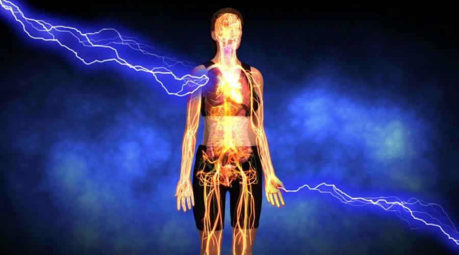 Ожоги Серьезные ожоги тела появляются не только в самом месте поражения, но и по всему телу. Электроразряд воспламенит одежду — иногда человек просто сгорает заживо.