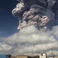 Почему самолет может упасть из-за вулканического пепла