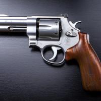 Как работает револьвер: смертельное оружие изнутри