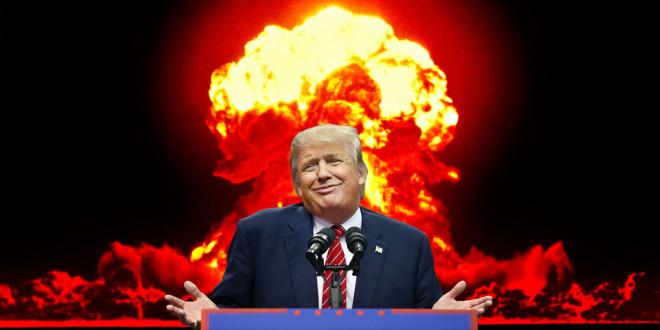 Trump-Nukes