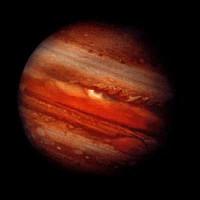 Большое красное пятно Юпитера может исчезнуть уже в ближайшие годы