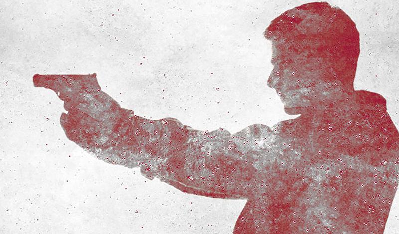 Контратака У человека с оружием развивается некое подобие туннельного зрения, весь мир он видит по линии ствола.Инструкторы советуют заходить сбоку или из-за угла. Но абсолютно все считают подобное решение крайним вариантом.