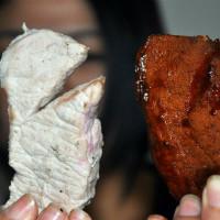 Поддельное мясо: как и зачем его делают