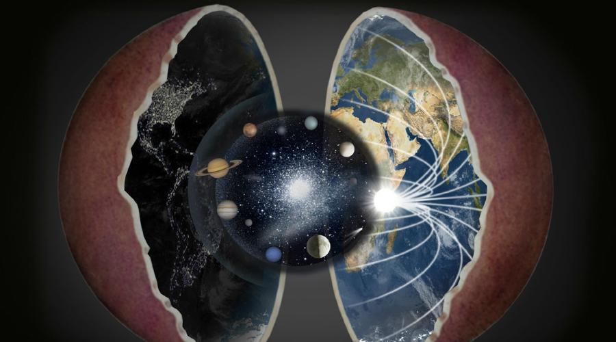 Мировой лед В основу своей теории Гербигер совершенно безосновательно положил извечную борьбу двух начал, льда и пламени. Инженер отчего-то считал, будто силы притяжения и отталкивания пронизывают всю систему Вселенной.