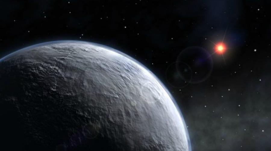 Самая старая PRS B1620-26 b Возраст PRS B1620-26 b целых 12,7 миллиарда лет. Сама Вселенная старше этого газового гиганта всего на миллиард лет — представьте только, сколько чудес могли бы видеть обитатели PRS B1620-26 b.