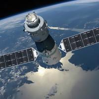 Китайская космическая станция начала падать на Землю и никто не понимает, на кого она упадет