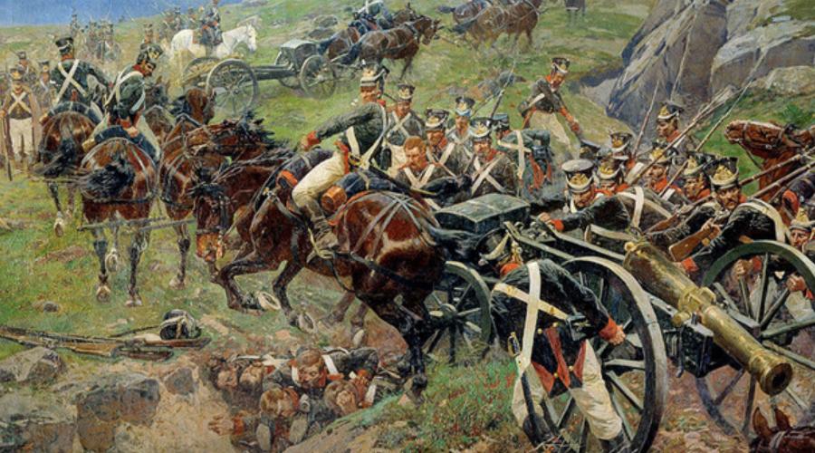 Спасение Киева Не сумев удержать разоренную Москву, Наполеон Бонапарт отступал через Калугу, пытаясь не вступить в новое сражение с армией Кутузова. Но российский полководец сумел правильно оценить стратегию французов и навязал Наполеону еще одно крупное сражение под Малоярославцем. Французам пришлось отступать не в сторону Калуги, а к Смоленску, где их не ждало ничего, кроме голодной смерти. Наполеон пытался пробиться к южным губерниям Российской империи — Кутузов не допустил этого и тем самым не дал французам добраться и до Киева.