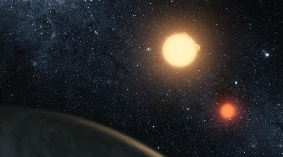 Самая молодая V830 Tauri А вот V830 Tauri сформировалась относительно недавно, всего 2 миллиона лет назад. И она, совсем как живое существо, все еще растет! Здесь очень небезопасно: свою массу планета набирает при столкновении с другими небесными телами и астероидные «бомбежки» происходят несколько раз за день.