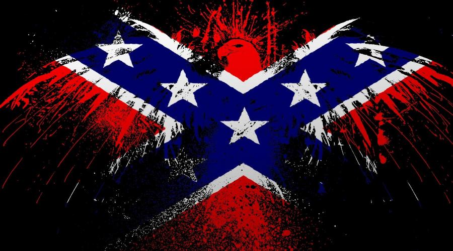 Конфедеративные Штаты Америки В 1861 году Конфедеративные Штаты Америки представляли собой 11 штатов-государств, противостоявших Соединенным Штатам Америки. Эту страну не признало ни одно иностранное государство, но Конфедерация имела свои деньги, своего президента и культурную самобытность. Ничего хорошего на территории самоназванной империи не происходило: миллионы афроамериканцев страдали под пятой расистов. К счастью, уже в 1965 году Конфедеративные Штаты Америки существовать перестали.