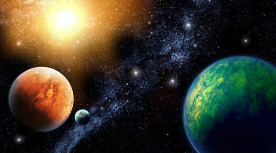 Самая маленькая Kepler-37b Размеры Kepler-37b примерно равны размерам нашей Луны. Твердый мир вполне мог бы стать Землей, если бы не находился слишком близко к своей звезде. К сожалению, температура на поверхности Kepler-37b экстремально высока, жидкой воды, а значит и жизни, тут нет.