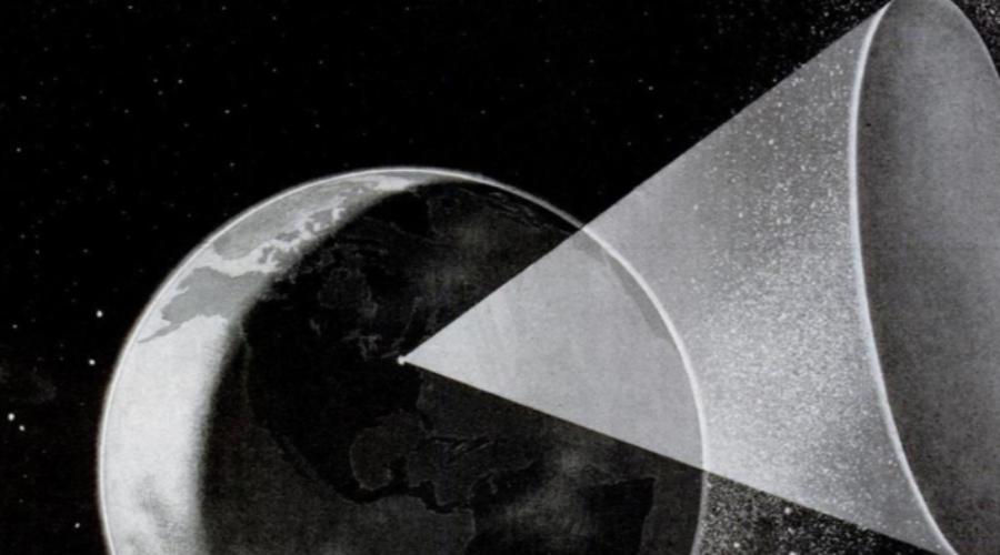 Луны-убийцы Особое внимание в теории Вечного льда уделялось лунам. Да, вы не ослышались: Гербигер считал, будто в древние времена на Землю уже упали три луны. Каждая таким образом завершала цикл эволюционного развития биологических видов: первая луна уничтожила динозавров, вторая почти уничтожила неких пралюдей, великанов с психофизическими способностями.
