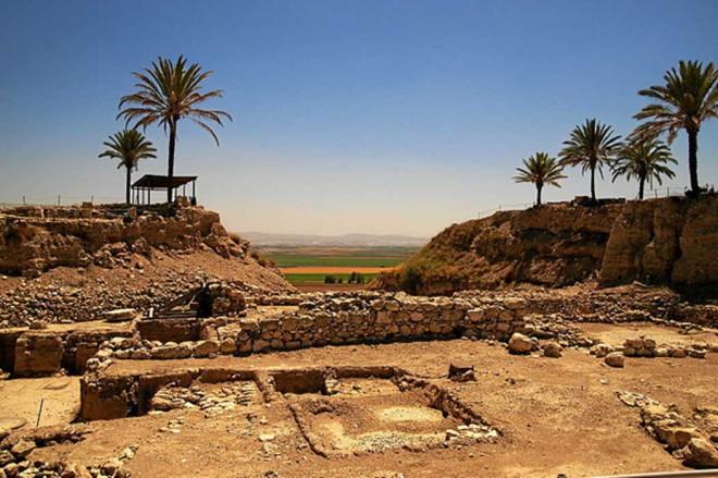 Forgotten-Story-of-Megiddo