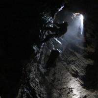 Ученые открыли самую глубокую в мире пещеру