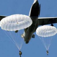 Тяжелая служба ВДВ: нештатные ситуации при прыжках с парашютом