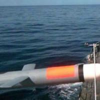 Как Томагавк поражает цель: видео с камеры на ракете попало в сеть