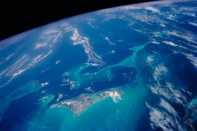 В Атлантике нашли следы древней катастрофы