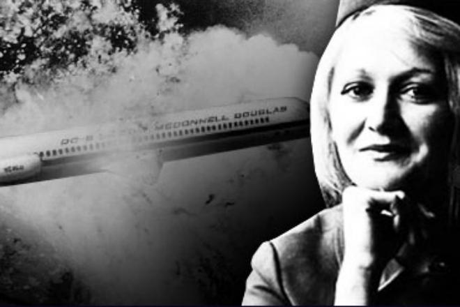 Весна Вулович: феномен женщины, которая упала с 10 километров и выжила