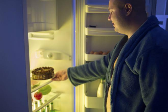 Ваш вес говорит сколько вы будете жить