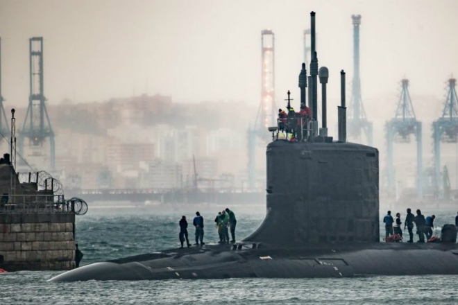 Кувалда свободы: почему новая американская субмарина опасна