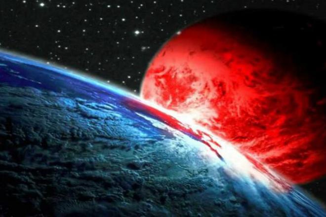 Нибиру прилетит в субботу: НАСА вновь путается в показаниях