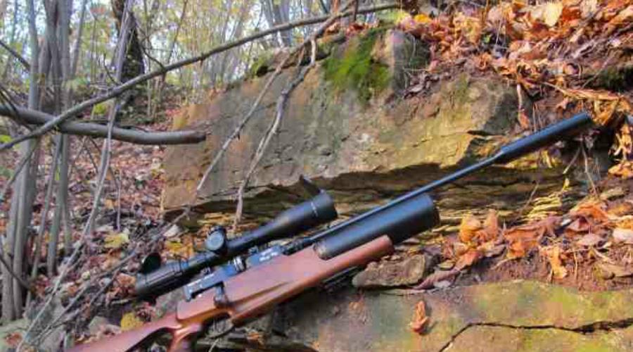 Плюсы пневматики Вот и выходит, что современные пневматические винтовки на охоте гораздо эффективнее. Точное, тихое, убойное и, что тоже имеет значение, гуманное (по сравнению с тем же дробовиком) оружие. На дистанции в 50-100 метров пневматическое ружье явно предпочтительнее.
