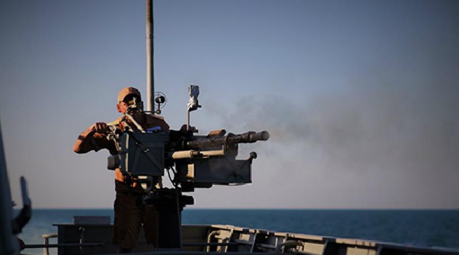 ТТХ Патрон: 14,5x114 Масса пулемета:52,5 кг  Начальная скорость пули: 990-1000 м/с Дальность: — прицельной стрельбы по наземным целям 2000 м — прямого выстрела по цели высотой 2,7 м 1050 м — прицельной стрельбы по воздушным целям 1500 м Темп стрельбы: 600-650 выстр/мин Боевая скорострельность: 70-90 выстр/мин Емкость ленты: 50 патронов