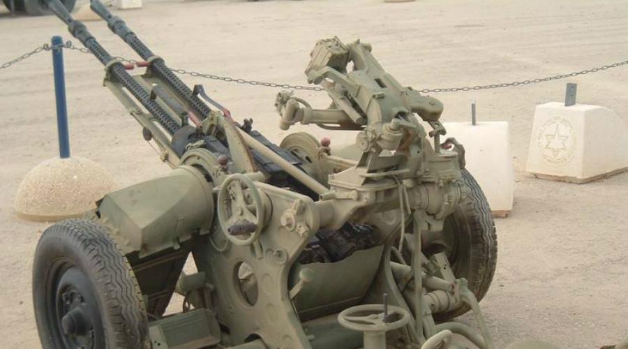 Не успели Но до конца войны принять пулеметы на вооружение не успели. Лишь в 1946 году Красная армия получила два варианта орудия: пехотный крупнокалиберный пулемет (ПКП) и зенитный, КПВ. В следующие 6 лет войска обзавелись 8-ю тысячами новых зениток.