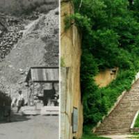 Лестница мертвецов: самое жуткое место Второй мировой войны