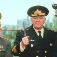 Хитрости обычного русского штык-ножа