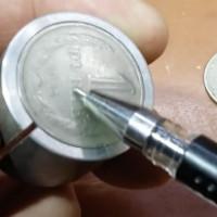 Как сделать тайник из монеты