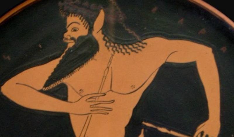 Сатиры Римские и греческие писатели были свято уверены в существовании сатиров — полулюдей с козлиными ногами. Геродот так и вовсе уверял, что лично был знаком с одним таким. Плиний Старший мельком упоминает, что сатиры живут в Эфиопии, Плутарх говорит, что его ученик видел сатира на территории современной Албании. Само собой, никаких полукозлов в природе существовать не может. Вполне вероятно, что древние философы говорят о каком-то варварском племени, члены которого носили штаны мехом наружу.