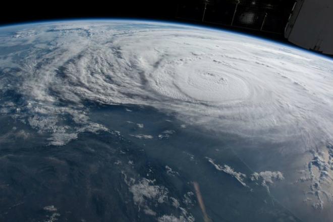 Атлантика становится зоной мировой катастрофы. Что с этим делать никто не знает