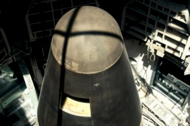 Как устроены тайные пусковые шахты ядерных ракет
